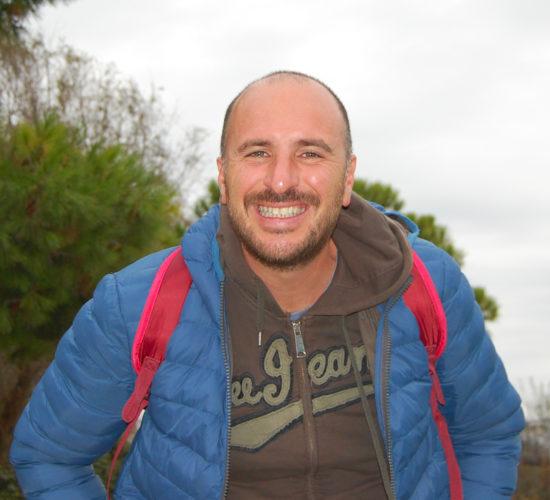 Andrea MangoTour