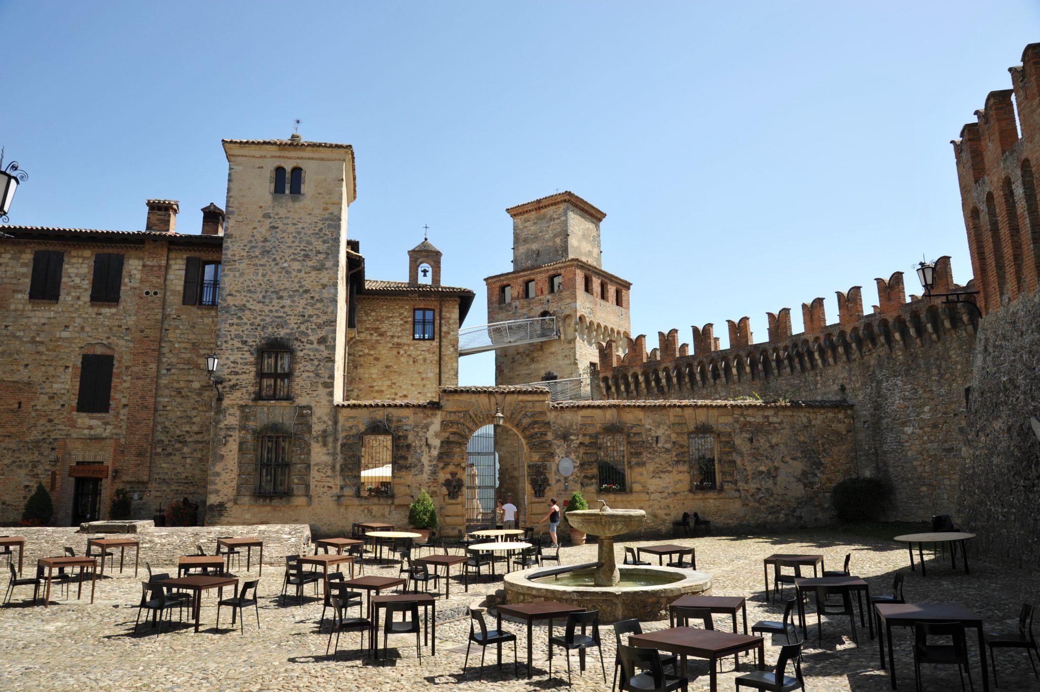 Borghi di Parma