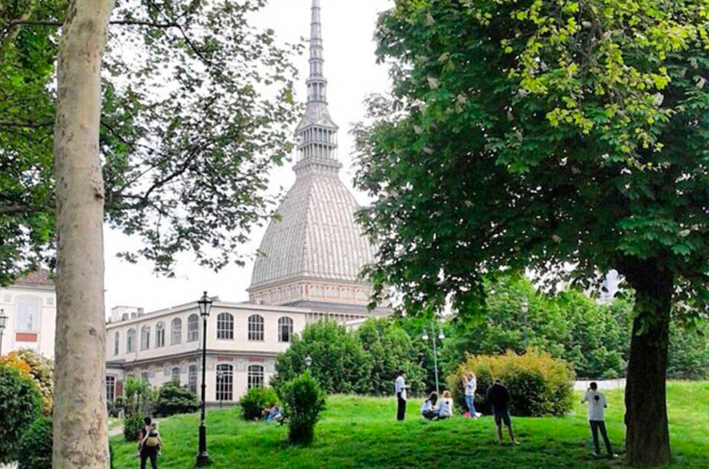 Parchi Torino