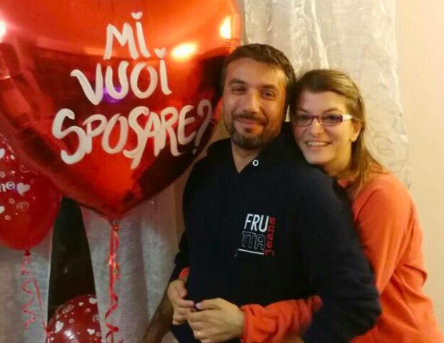 Enrico e Francesca