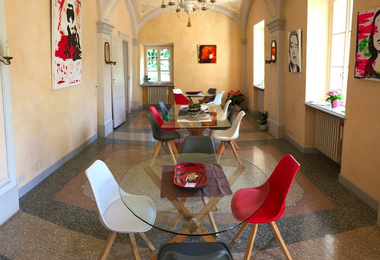 Eventi business MangoTour a Torino, in partnership con CasaBricca
