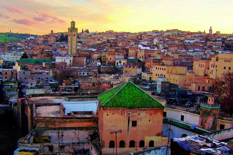 Fez - Marocco