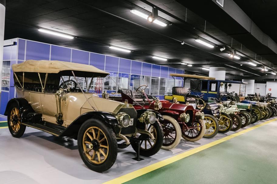 Museo dell'automobile Torino