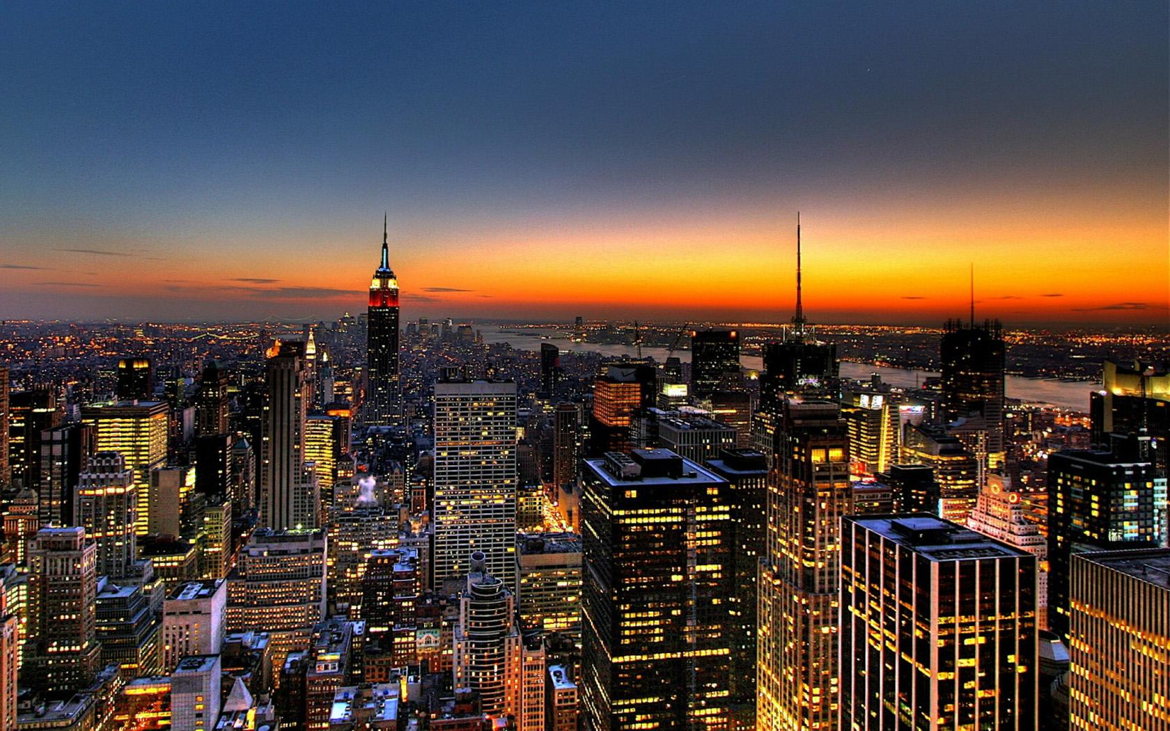 NeW York, il panorama