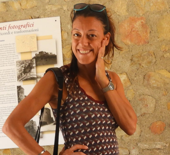 Stefania MangoTour
