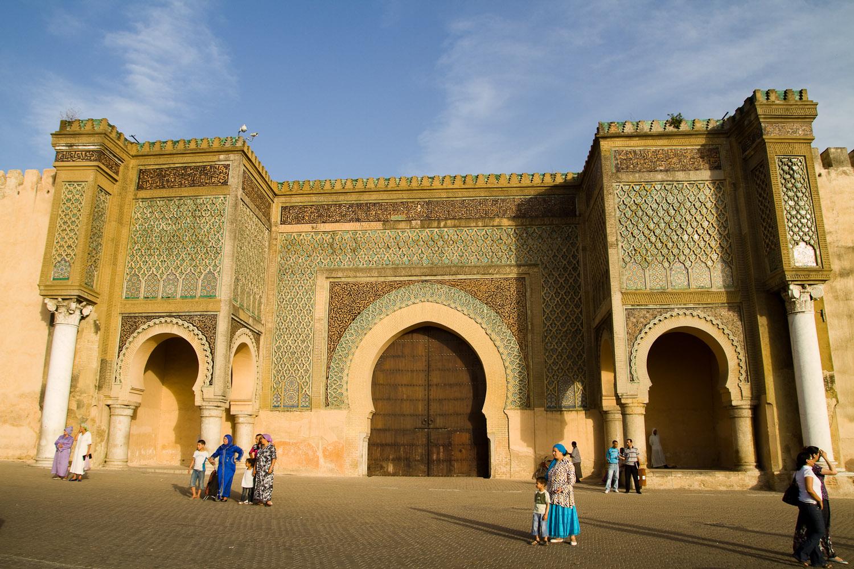 Meknes - Marocco